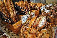 石窯パンの店 ゴッホ