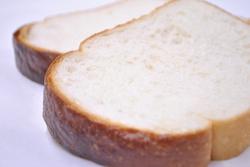 湯種のモチモチトースト